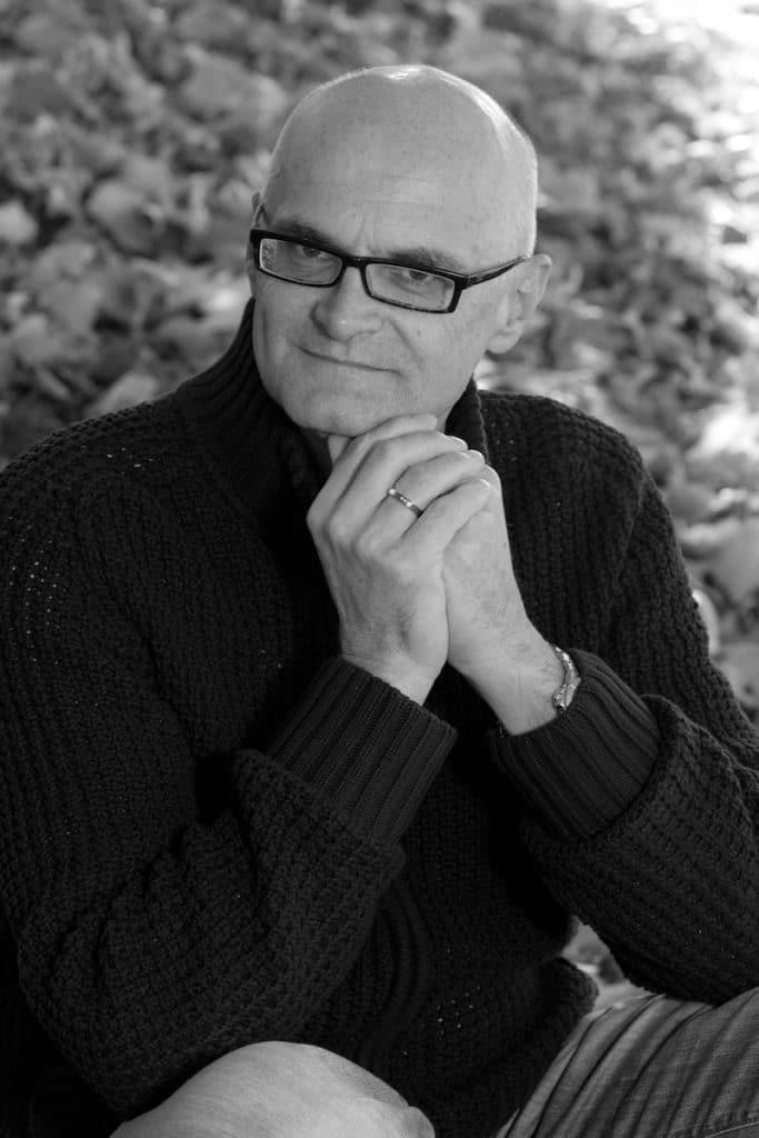Edmund Stuhlhofer