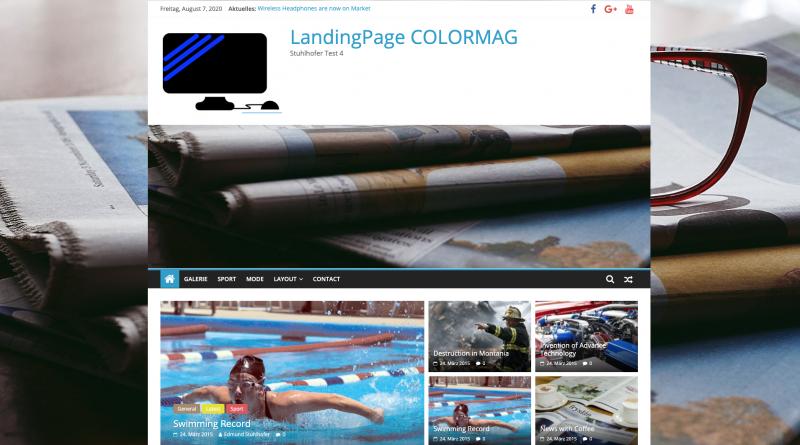 -design Colormag