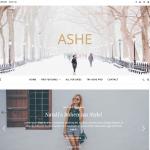 Design Ashe