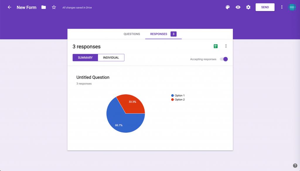 Umfragen - Survey